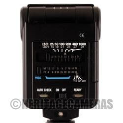 Bounce Zoom TTL Dedicated Auto Flash for Pentax AF film *ist D DS DS2 Samsung GX-1S Digital SLRs